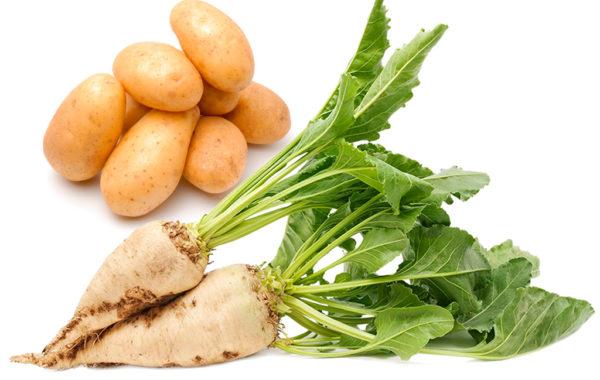 Пропашные культуры (картофель, сах. свекла)